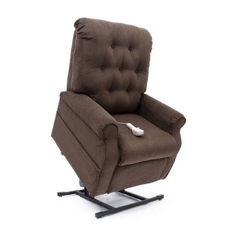 lift recliner chair used easy comfort lc 200 power electric lift chair 3 position mega motion recliner ebay