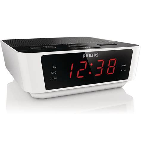 Original Clock Radio Philips Aj3123 12 digital tuning clock radio philips aj3115 12