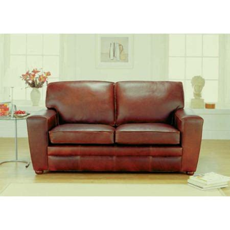 stanton leather sofa forest sofa stanton leather 2 seater sofa alaska oxblood