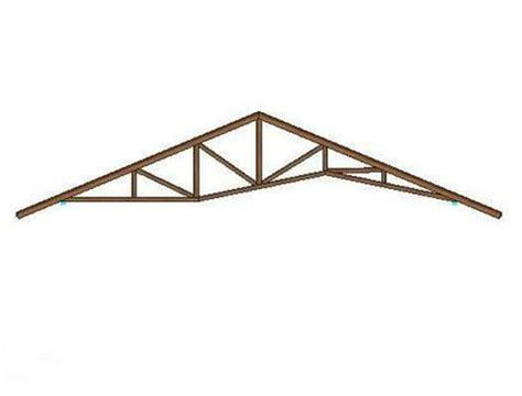 pin scissor truss cathedral ceilings on