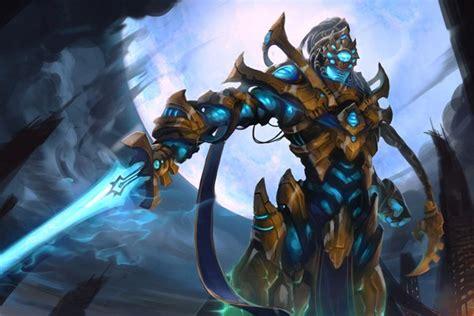 英雄联盟剑圣最强符文脆皮创作者