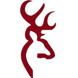 Auto Logo Hirsch by Pin Browning Deer Logo Tattoos On