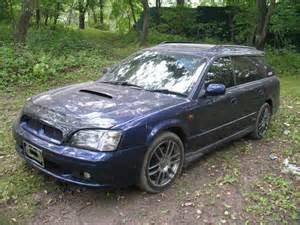 1998 Subaru Legacy 1998 Subaru Legacy Wagon Pictures