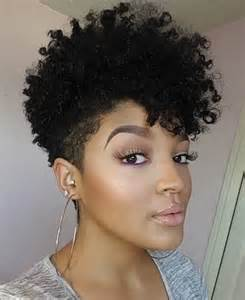 tapered hairstyles for black the most amazing and also lovely tapered haircut for black women intended for current glamour