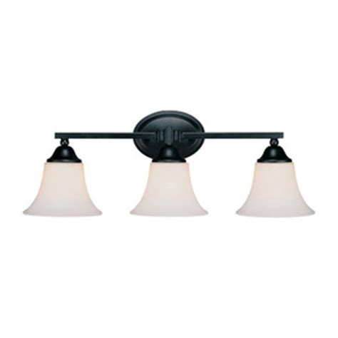 black bathroom light fixtures c1753bc114 towne country 3 bulb bathroom lighting