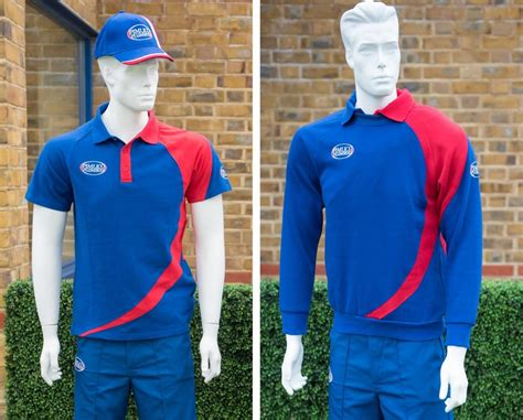 Plumbing Uniforms Clothing by Pp Uniforms With A New Look Pimlico Plumbers