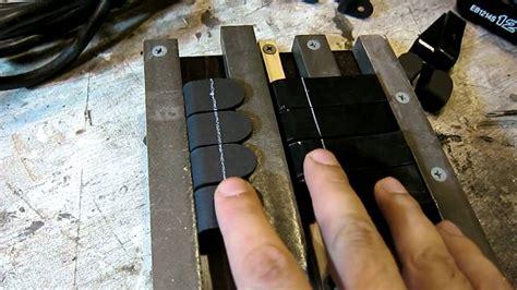 kydex sheath belt loop diy kydex belt loops consistency