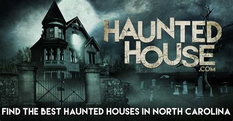 haunted house greensboro nc best haunted houses in north carolina north carolina haunted houses attractions