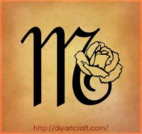quiparsmana letter m tattoo best 25 letter m tattoos ideas on live