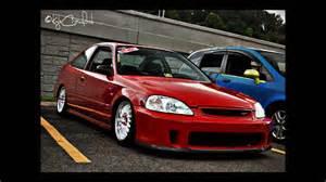 Honda Civic Ej8 Honda Civic Tribute 96 00 Em1 Ej6 Ej8 Ek