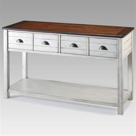 magnussen bellhaven sofa table magnussen bellhaven sofa table traditional side tables