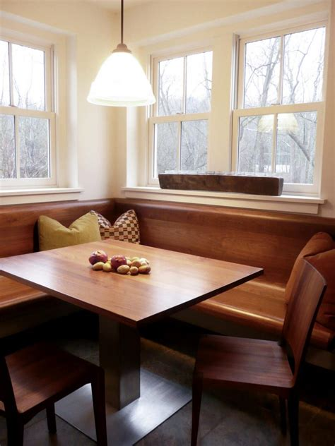 banquette dining furniture images about kitchen on banquettes curved bench
