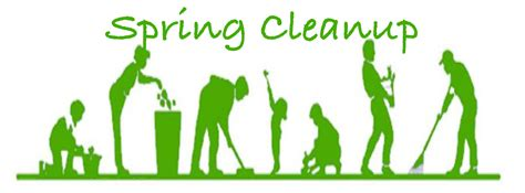 spring cleanup news gt volunteer spring cleanups scheduled in