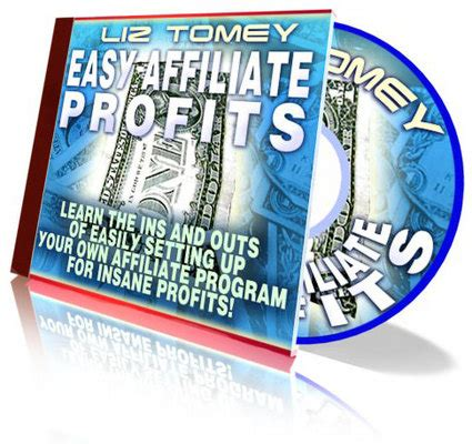 on course profits ebook easy affiliate profits video ebook marketing course mrr