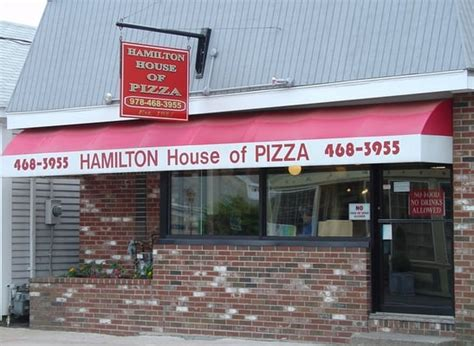 hamilton house of pizza hamilton house of pizza 24 beitr 228 ge pizza 40 railroad ave hamilton ma