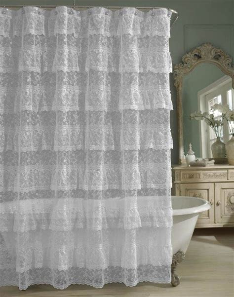 beautiful bathroom curtains the importance of the shower curtains and having a