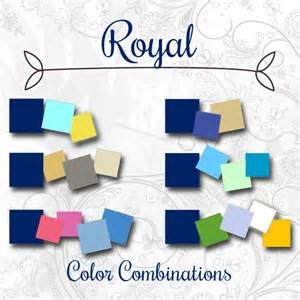 what color goes best with blue shoppe s spotlight color of the week royal