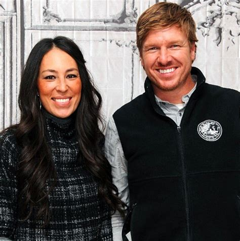 fixer upper cast what it s really like to be cast on fixer upper popsugar