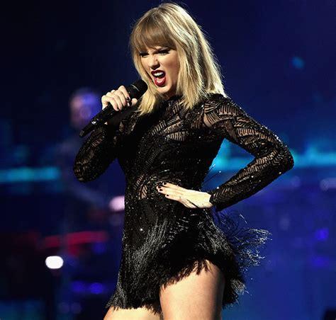 taylor swift concert december 2018 taylor swift anuncia que n 227 o far 225 shows em 2017 estrelando