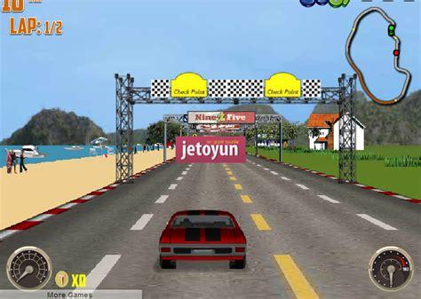 sueper araba yarisi oyunu oyna araba oyunlari