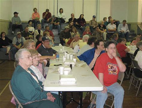 grant community room revitalization grant funding was held april 19 at the