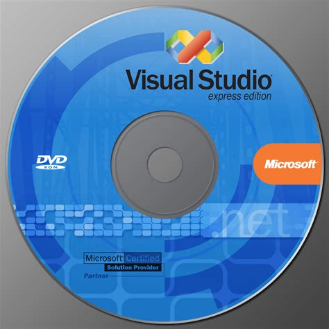 Studio Covers by Visual Studio Express Psd By V1t0rsouz4 On Deviantart