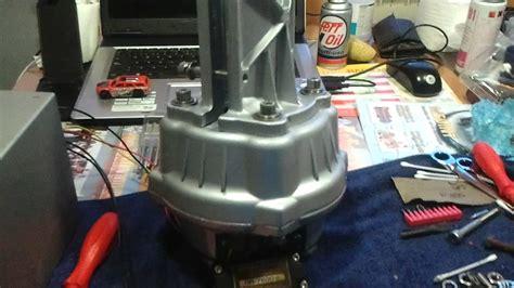 Rotator Daiwa daiwa dr 7600a rotator 4