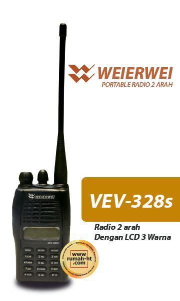 Ht Verxion 3288s Vhf 136 174 Mhz weierwei vev 3288s 187 187 jual alat radio komunikasi ht handy
