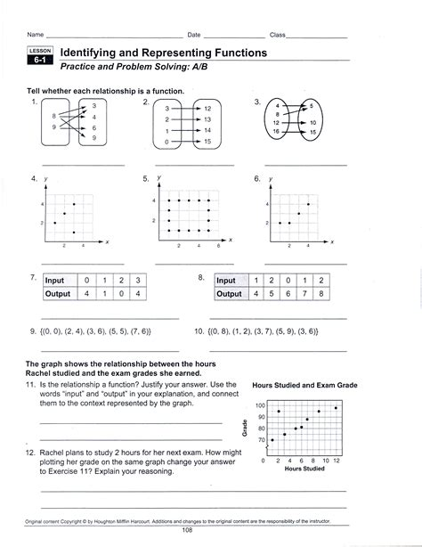 Math Worksheets 11th Grade by 11th Grade Math Worksheets Worksheets