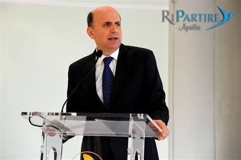ufficio di collocamento palestrina aprilia il candidato sindaco guido cinque anni senza
