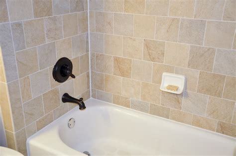 easiest way to caulk a bathtub bathroom cleaning how to remove mold from caulk the easy way better housekeeper