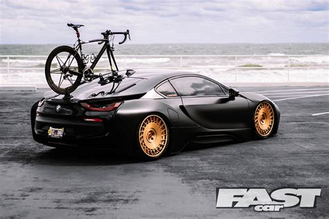 modified bmw i8 modified bmw i8 fast car