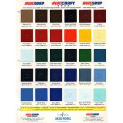 boat paint colors awlgrip literature west marine