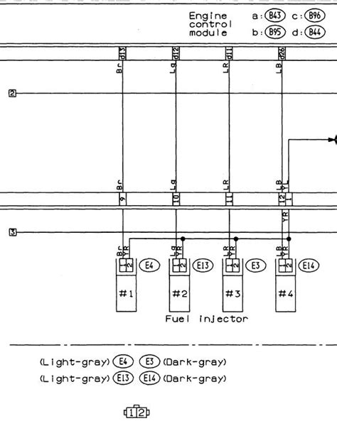fuel injector wiring 20 wiring diagram images wiring