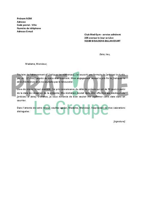 Résiliation De Mutuelle Lettre Modele Lettre Resiliation Mutuelle Deces Document