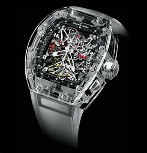 Jam Tangan Richard Mille Rm 56 5 besar jam tangan paling mahal di dunia 5 besar