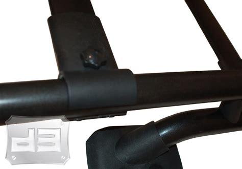 Fj Cruiser Roof Rack Cross Bar by Fj Cruiser Complete Roof Rack Aluminum Cross Bars New Ebay