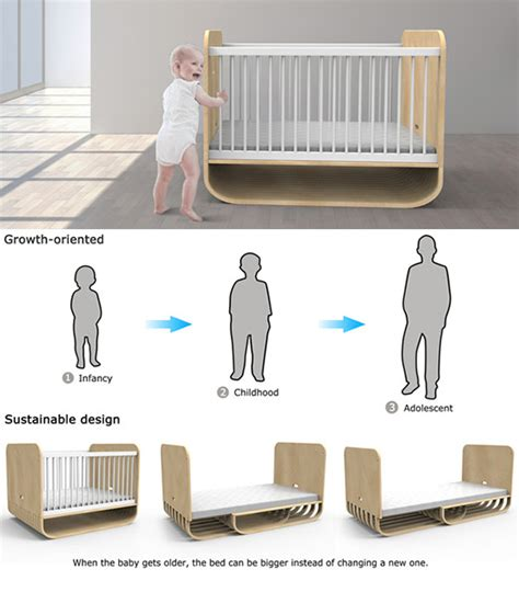 Mini Crib Vs Regular Crib 10 Cool And Functional Cribs For Your Baby Design Swan