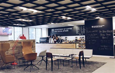 bureau social department of coffee social affairs docasa inc
