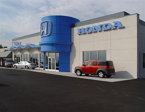 Valley Honda by Valley Honda Behlen Building Systems