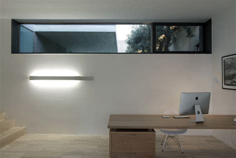 Home Office Desk Malta Hanging Home In Naxxar Malta By Chris Briffa Architects