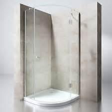 dusche eckeinstieg 90x90 dusche 100x100cm g 252 nstig kaufen bei ebay