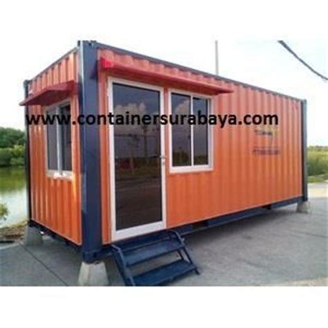 Container Office Dan Toilet jual container office murah for security post toilet