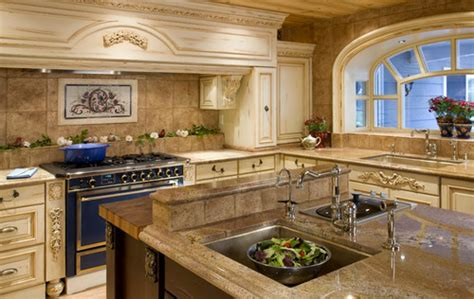 Luxury Ranch Interior Design by 50 Custom Luxury Kitchen Designs Wait Till You See The