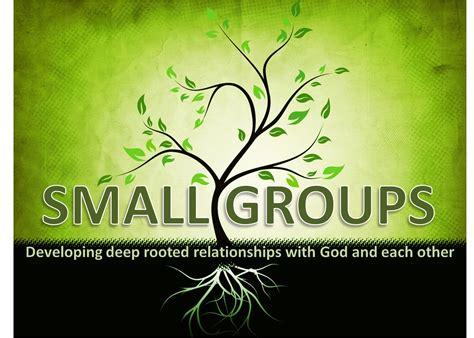 small groups  church congregational