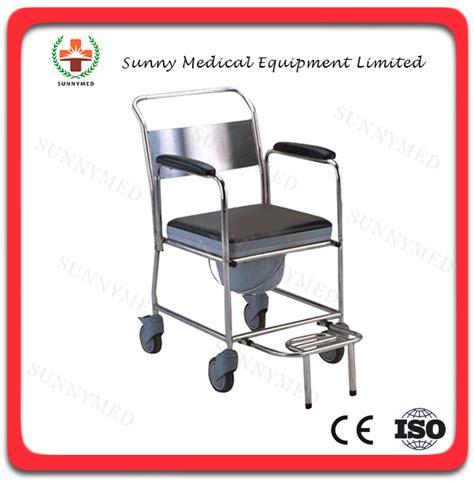 Chaise D Aisance Prix by Sy R099 Commode Toilettes Chaise Portable Chaise D Aisance