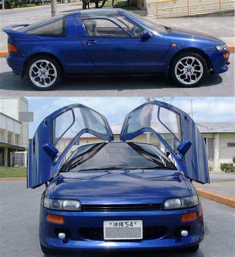 Toyota Sera India New Toyota Sera Car Price