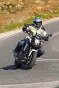 Motorrad Honda 750 Automatik by Honda Nc750x Dct