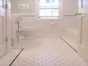 bathroom floor tiles ideas the right bathroom floor covering ideas your home