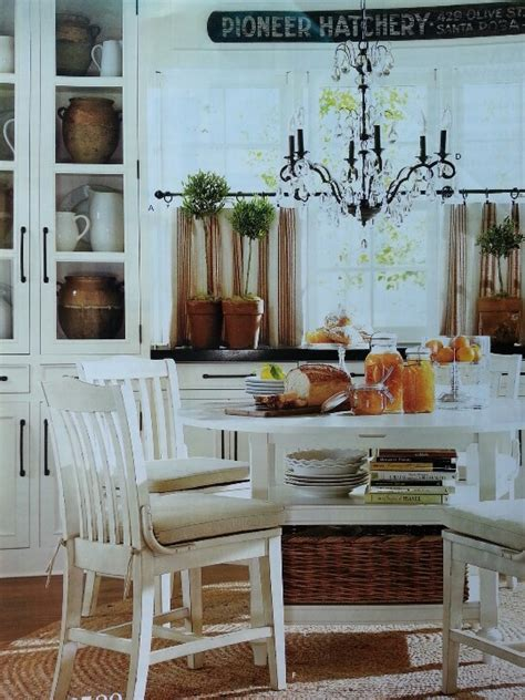 pottery barn dining rooms pinterest pottery barn dining room home sweet home pinterest